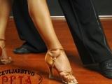 Po meri narejeni plesni čevlji čevljarstva Peta!