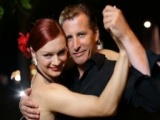 Poletna individualna plesna vadba za pare, posameznice-ke!